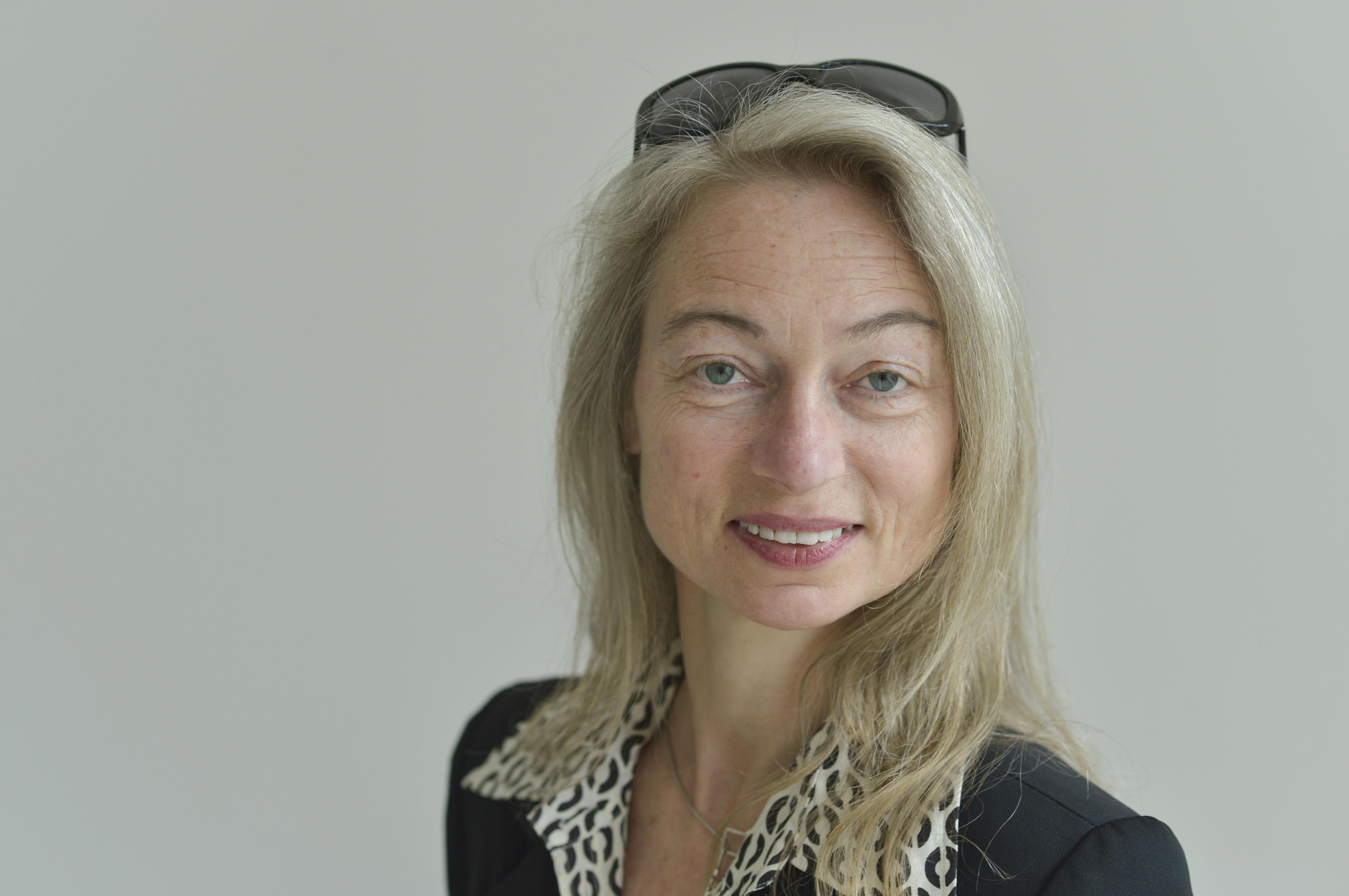 Beatrice Gruendler