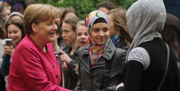 الإسلام الألماني