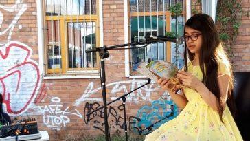 القصة القصيرة للأطفال وأهمية تعلم اللغة الأم