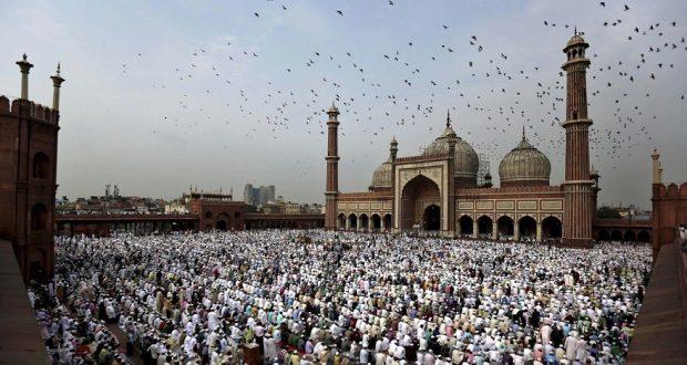 صلاة التراويح والعيد في ظل كورونا