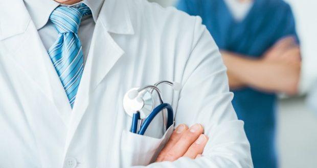 الأطباء المهاجرين في ألمانيا