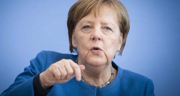 أخبار ألمانيا: تزايد الاحتجاجات ضد استراتيجية ميركل الحازمة لاحتواء وباء كورونا