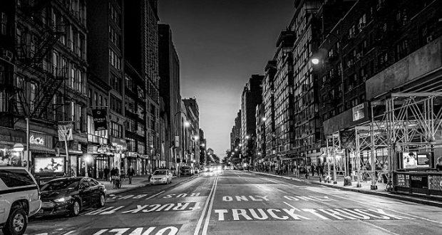 ضحايا كورونا في نيويورك