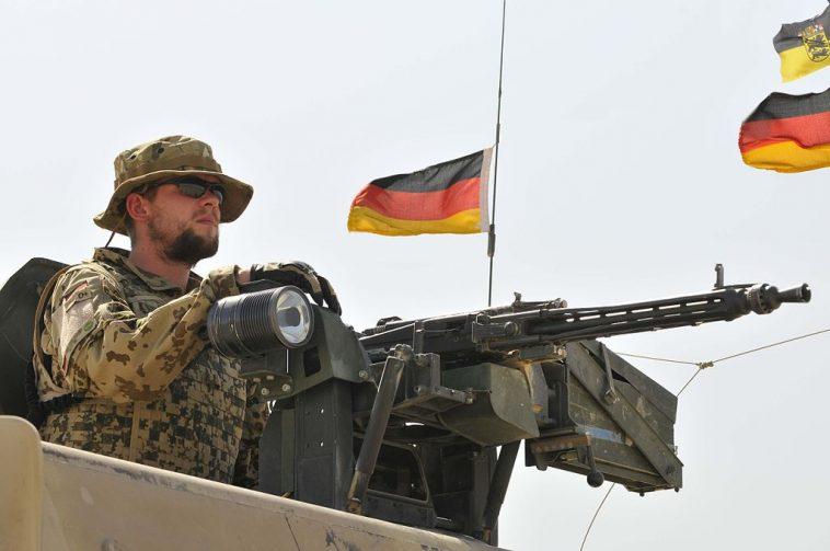 أخبار ألمانيا والعالم: الإنفاق العسكري العالمي 2019