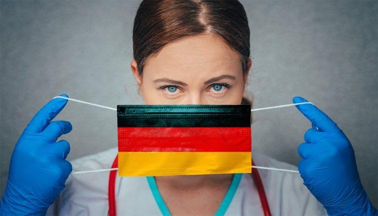 أخبار كورونا في ألمانيا: فرض ارتداء الكمامة