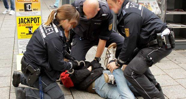 أخبار ألمانيا: حادث طعن في مدينة هاناو