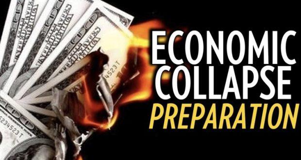 انهيار اقتصادي بسبب كورونا
