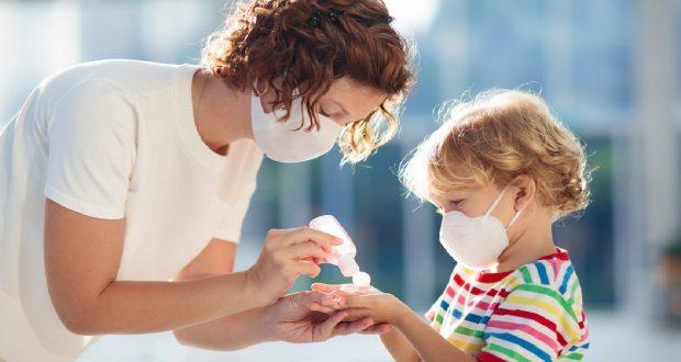 كورونا وصحة الأطفال