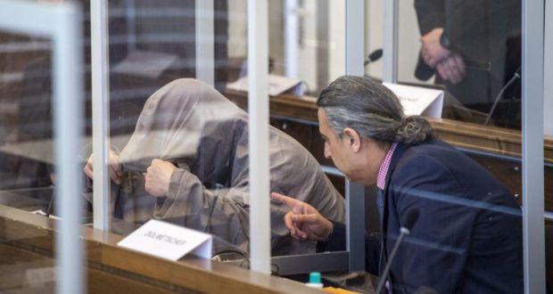 أخبار ألمانيا: بدء محاكمة ضابطين سابقين في مخابرات نظام الأسد