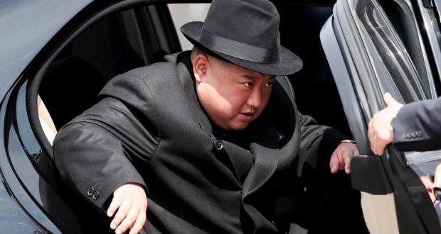 هل مات زعيم كوريا الشمالية