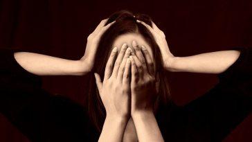 تأثير التوتر على الدماغ