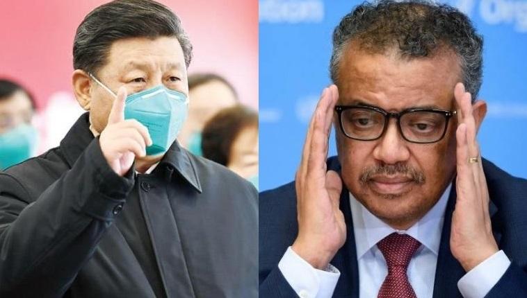 أخبار كورونا في ألمانيا والعالم: دير شبيغل: الرئيس الصيني طلب من مدير منظمة الصحة العالمية تأخير إعلان الوباء