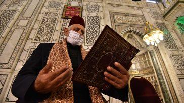 تعليق صلاة عيد الفطر في مساجد سوريا بسبب فيروس كورونا
