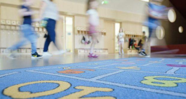 إعادة افتتاح مراكز الرعاية النهارية