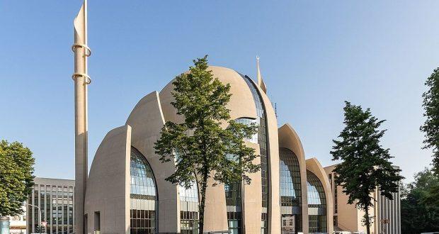 إعادة فتح المساجد في ألمانيا