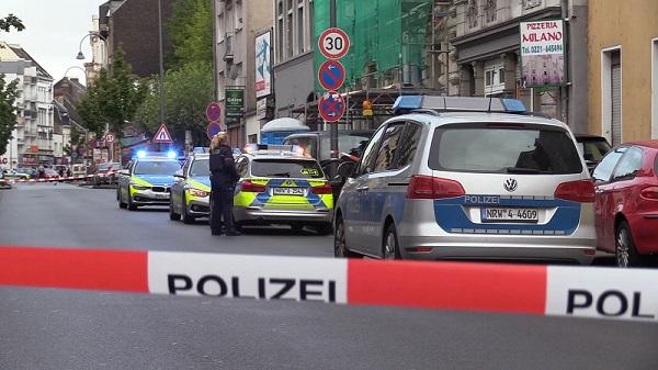 الشرطة شنت مئات الحملات ضد العائلات الإجرامية في برلين