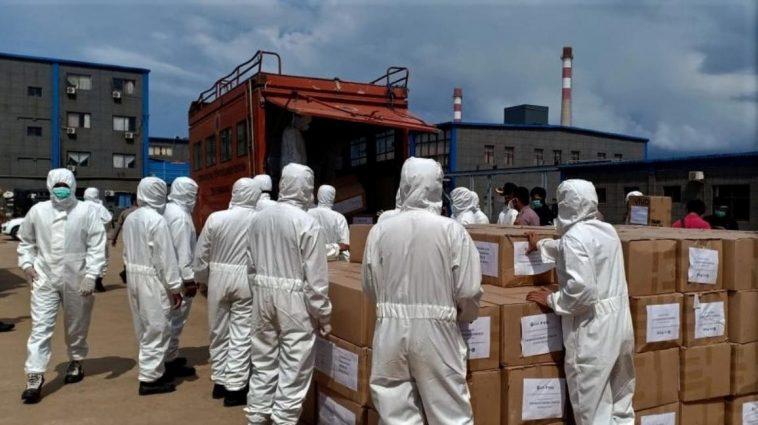 أزمة كورونا: ضرورة تأمين مخزون استراتيجي من المعدات الطبية في أوروبا