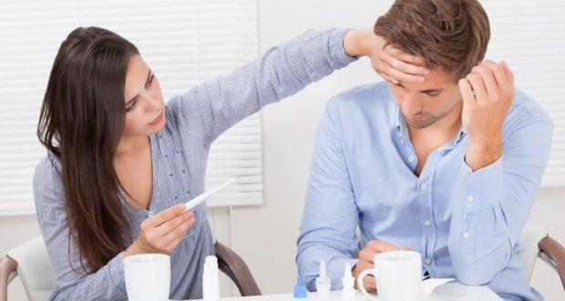 الهرمونات الأنثوية لمواجهة فيروس كورونا عند الرجال