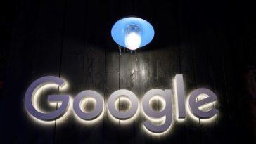دعوى قضائية ضد غوغل