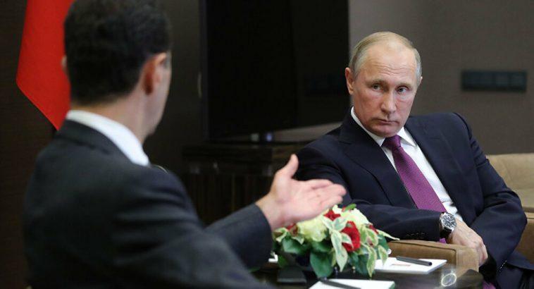 روسيا قد تكون ضاقت ذرعاً برأس النظام السوري بشار الأسد: مؤشرات على مرونة روسية أكبر في التعامل مع الملف السوري