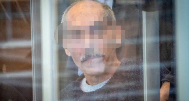 محاكمة ضابط مخابرات سوري في ألمانيا