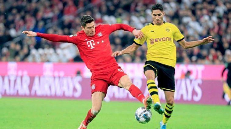 أخبار ألمانيا: الإعلان عن موعد استئناف الدوري الألماني
