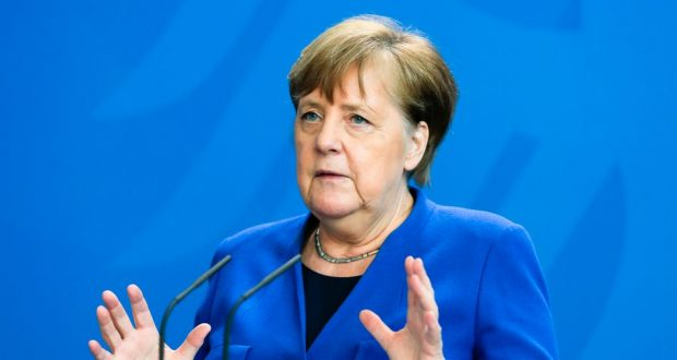 أخبار ألمانيا: ميركل تناشد المواطنين مجدداً الالتزام بقواعد مكافحة كورونا