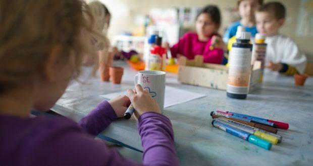 فتح مراكز الرعاية النهارية في ألمانيا