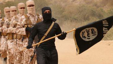 الولايات المتحدة تعرض مكافأة 3 ملايين دولار مقابل معلومات عن الأردني أبو بكر الغريب مخرج فيديوهات إعدامات داعش