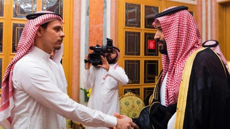 """أبناء الصحافي السعودي جمال خاشقجي يعلنون """"العفو"""" عن قتلة والدهم"""