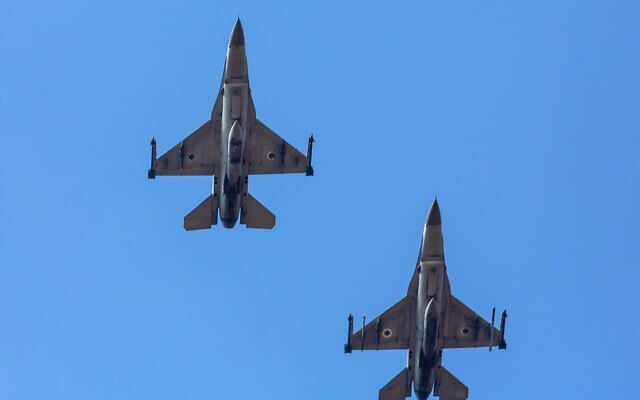 تهديد إسرائيلي بمواصلة القصف في سوريا للتخلص من الوجود الإيراني فيها