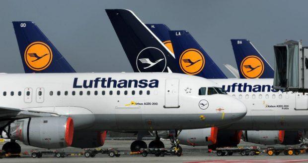 أخبار ألمانيا: خطة إنقاذ لشركة لوفتهانزا للطيران