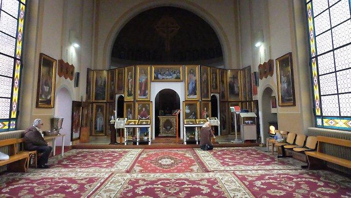 أخبار ألمانيا: كنيسة في برلين تفتح أبوابها أمام المسلمين لأداء صلاة الجمعة