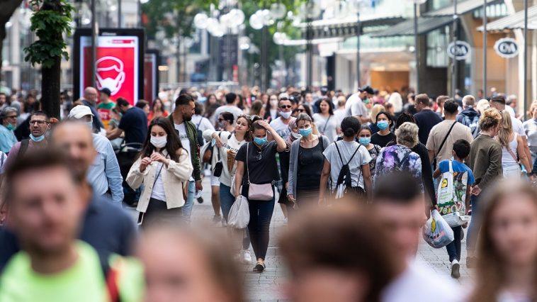 أخبار كورونا في ألمانيا: تخفيف القيود في ألمانيا