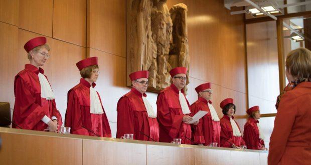 أخبار ألمانيا: المحكمة الدستورية الألمانية تمنع البنك المركزي الألماني من شراء سندات اليورو