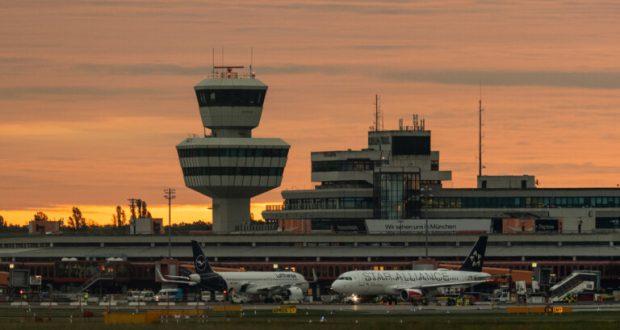 أخبار ألمانيا: إغلاق مطار تيغل في برلين بسبب أزمة كورونا