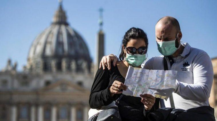 أخبار ألمانيا وأوروبا: الاتحاد الأوروبي يدعو لإعادة فتح الحدود بين دوله لإنقاذ موسم السياحة