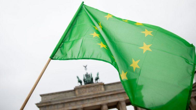 خرائط المناطق الخضراء.. خطة جديدة للتنقل داخل أوروبا في زمن كورونا
