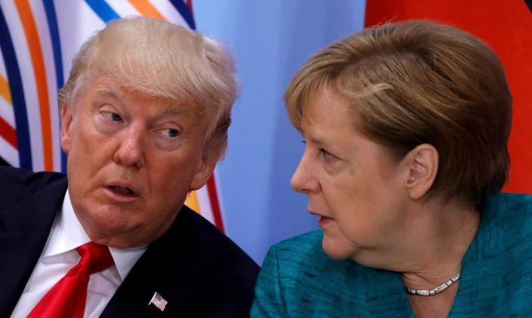 أخبار ألمانيا: تقرير المخابرات الألمانية حول الاتهامات الأمريكية للصين بشأن نشأة فيروس كورونا