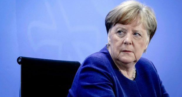 أخبار ألمانيا: سفير مالطا يستقيل بعدما شبه المستشارة الألمانية أنغيلا ميركل بالزعيم النازي أدولف هتلر