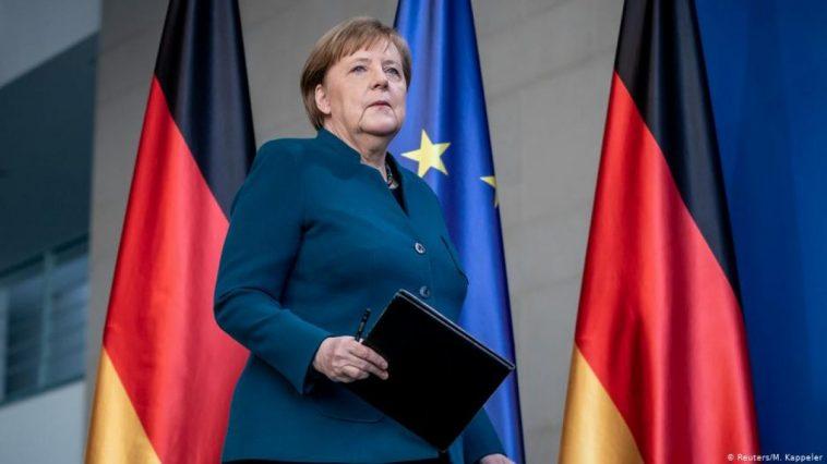 أخبار ألمانيا: خطة ميركل لإنقاذ الاقتصاد ومنع انهيار الشركات جراء أزمة كورونا