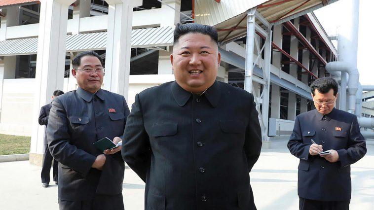 كوريا الشمالية: عودة كيم جونغ اون إلى الظهور مجدداً