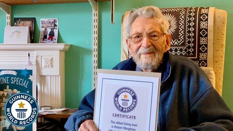 وفاة أكبر رجل في العالم بعد أشهر من دخوله موسوعة غينيس للأرقام القياسية