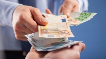 رفع الحد الأدنى للأجور في ألمانيا