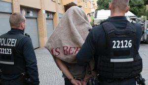 العشائر ذات الأصول العربية و غسيل الأموال في ألمانيا