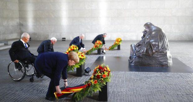 إحياء الذكرى 75 لانتهاء الحرب العالمية الثانية