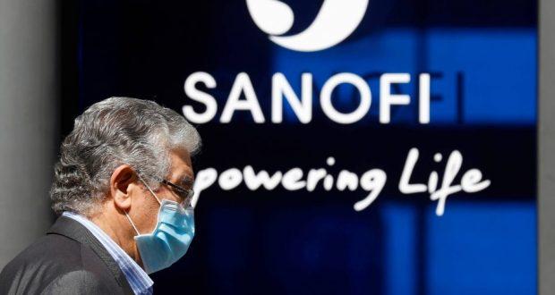 سانوفي الفرنسية لصناعة الأدوية تريد إعطاء الأولوية في توزيع لقاح كورونا للولايات المتحدة