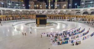 السعودية تعلن شروط تنظيم موسم الحج 2020 في ظل وباء كورونا