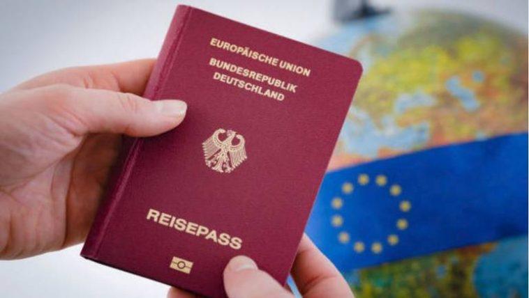 أخبار ألمانيا: ارتفاع عدد الأجانب الحاصلين على الجنسية الألمانية