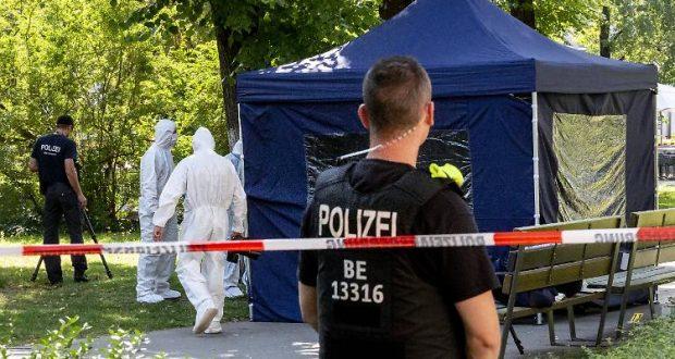 أخبار ألمانيا: الادعاء العام يتهم روسيا بتدبير عملية اغتيال في برلين
